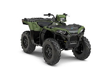 2018 Polaris Sportsman 850 for sale 200562611